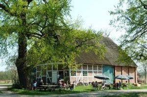 Hof Eggers - Hofcafé