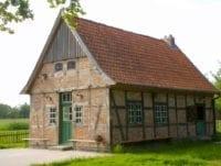 Hof Eggers - Backhaus