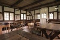 Hof Eggers - Backhaus - Veranstaltungsraum