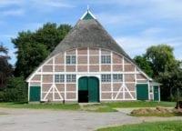 Hof Eggers - Bauernhaus