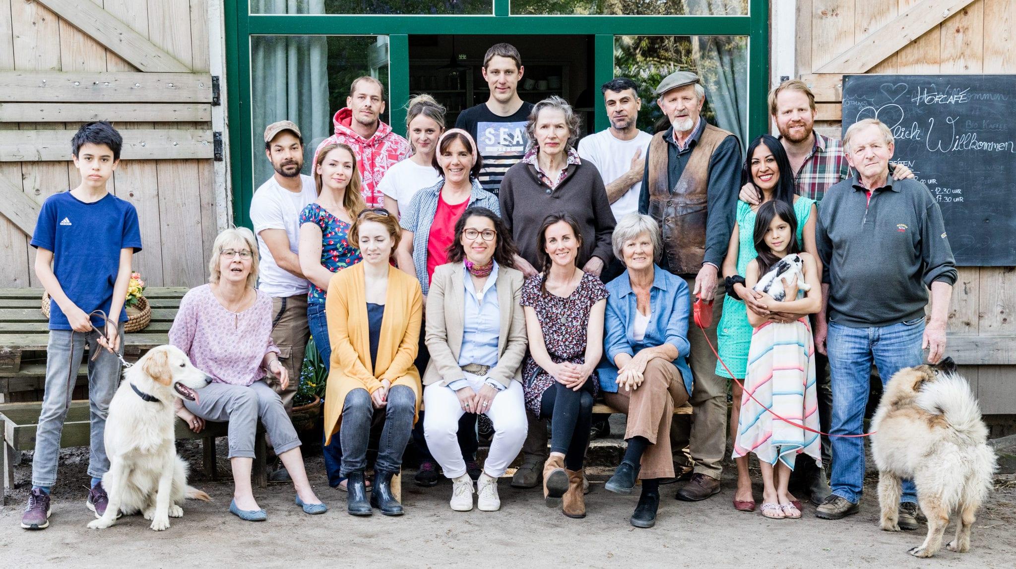 Hof Eggers Team