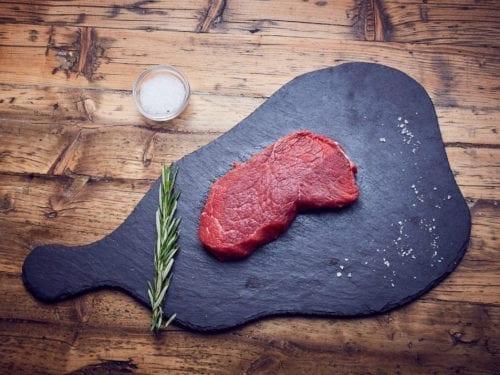 Beefsteak - Bio Fleisch Shop Hamburg - Hof Eggers