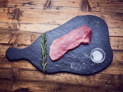 Schnitzel Schwein - Bio Fleisch Shop Hamburg - Hof-Eggers