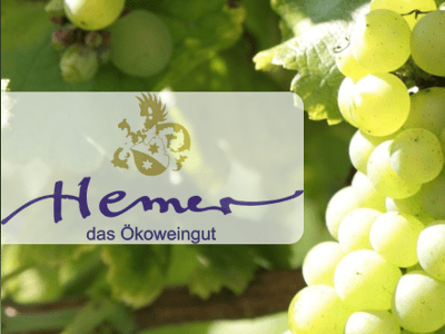Hemer Bio Wein