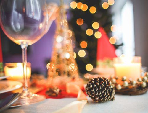 Weihnachtsfeier auf Hof Eggers